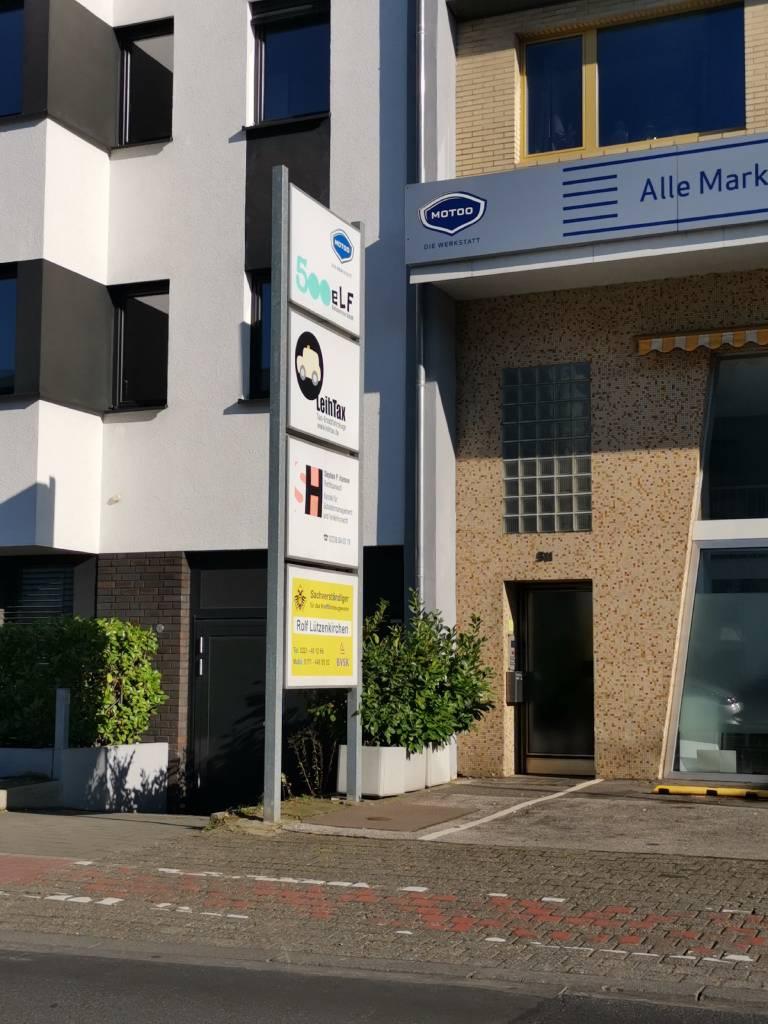 Profilfoto von Leihtax GmbH