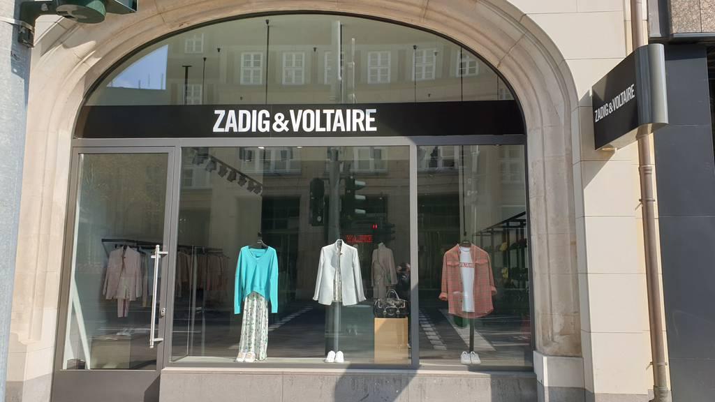 Profilfoto von Zadig & Voltaire