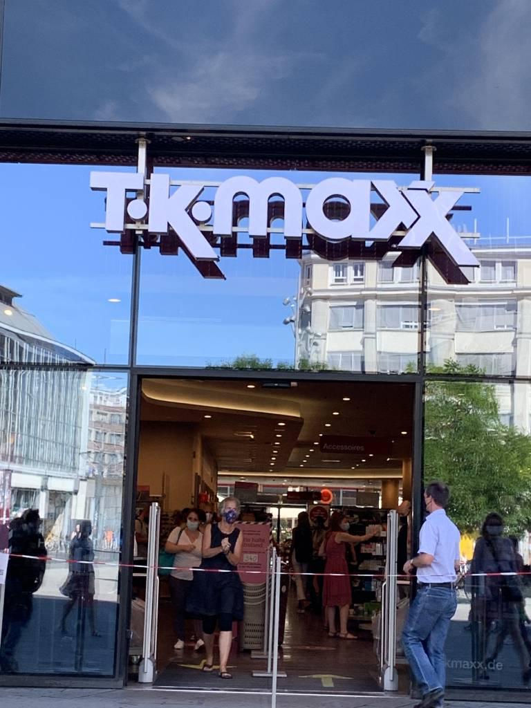 Profilfoto von TK Maxx