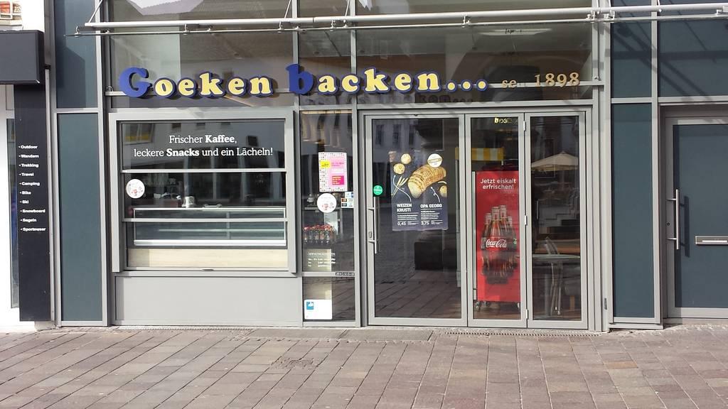 Profilfoto von Goeken backen Rathausplatz Paderborn