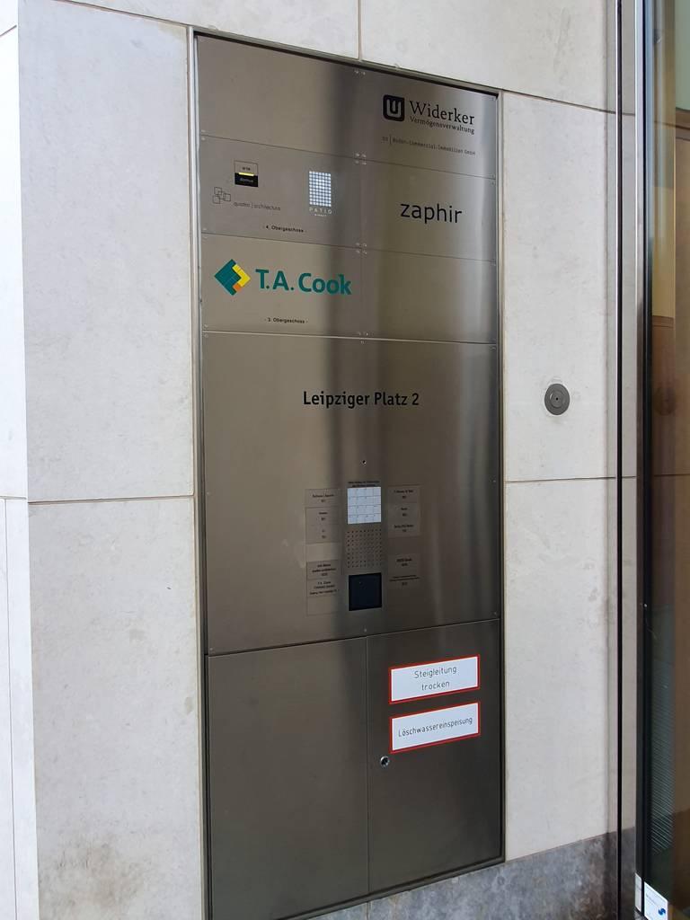 Profilfoto von Berliner Volksbank - Filiale