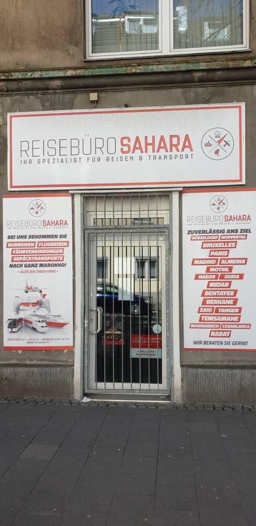 Profilfoto von Reisebüro Sahara UG (haftungsbeschränkt)