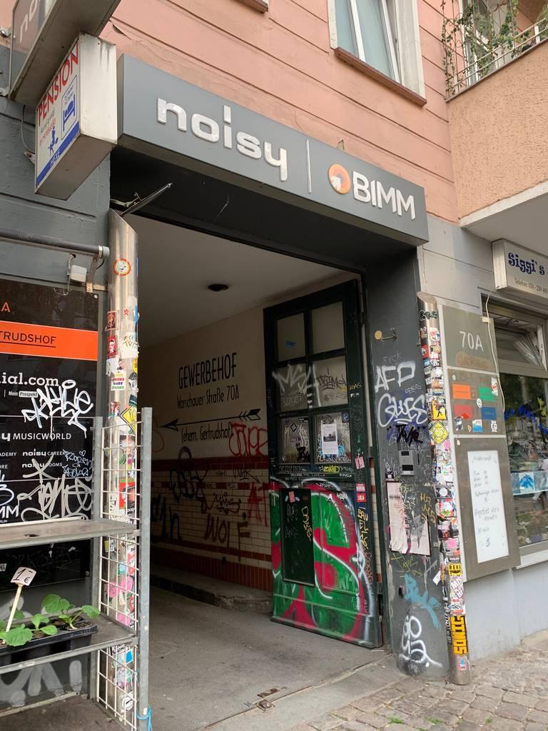 Profilfoto von BIMM Berlin