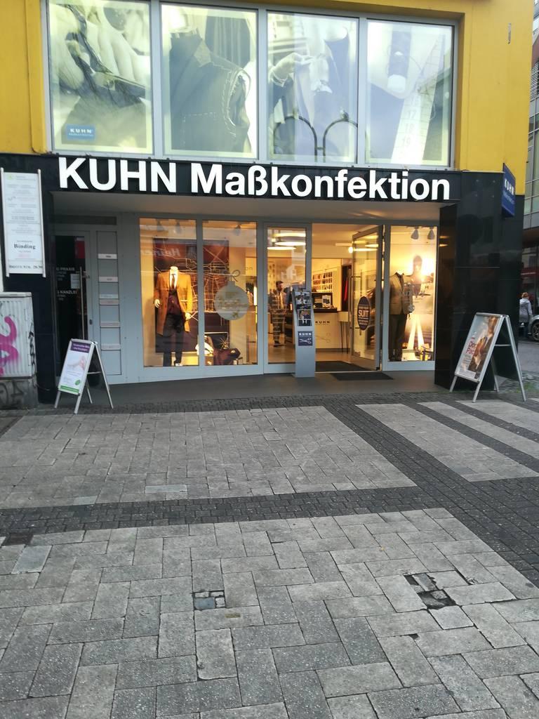 Profilfoto von KUHN Maßkonfektion - Köln