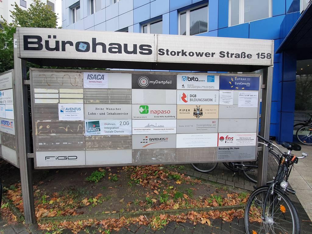 Profilfoto von FNS Personal und Informationssysteme GmbH
