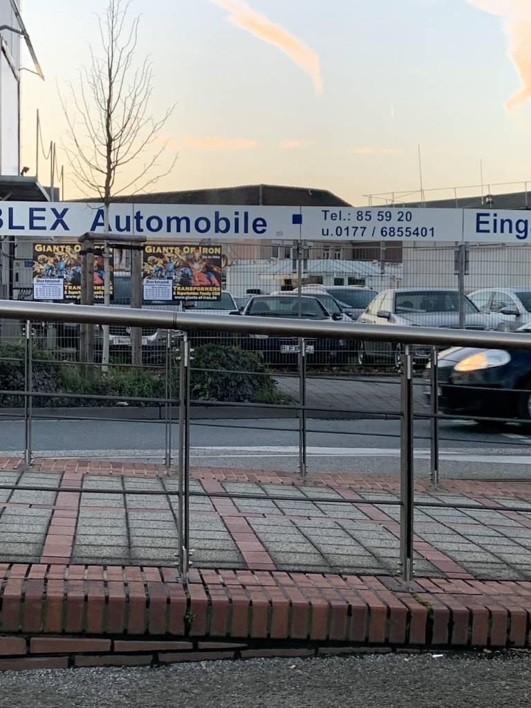 Profilfoto von Blex Automobile