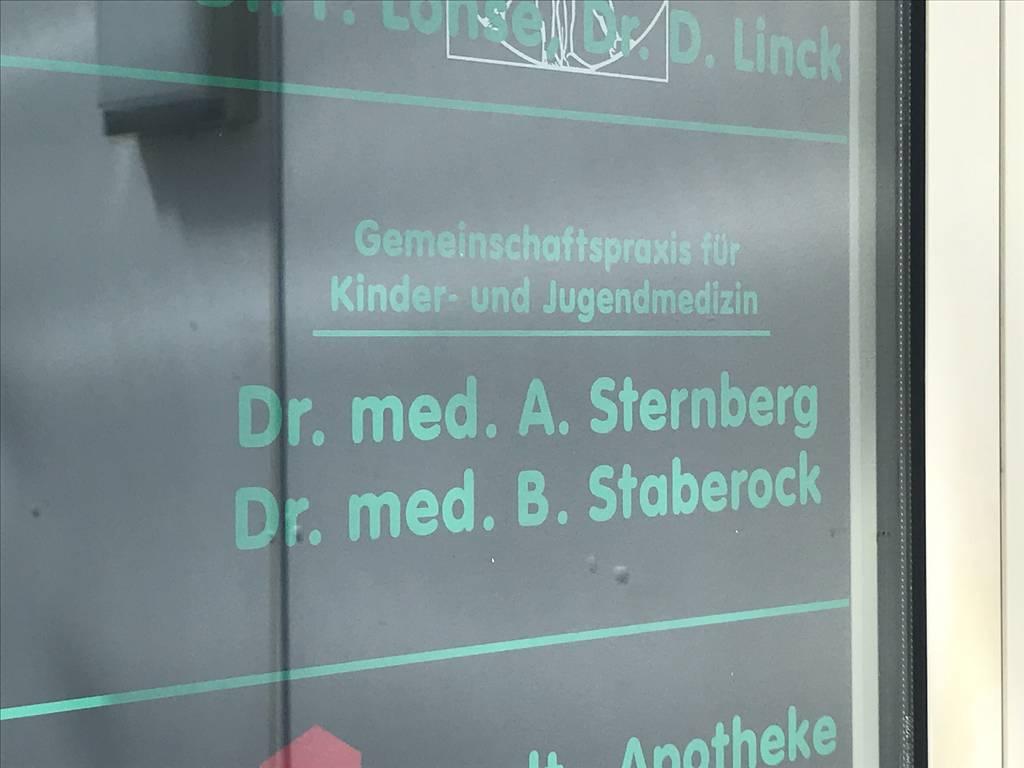 Profilfoto von Dr. med. Anila Sternberg