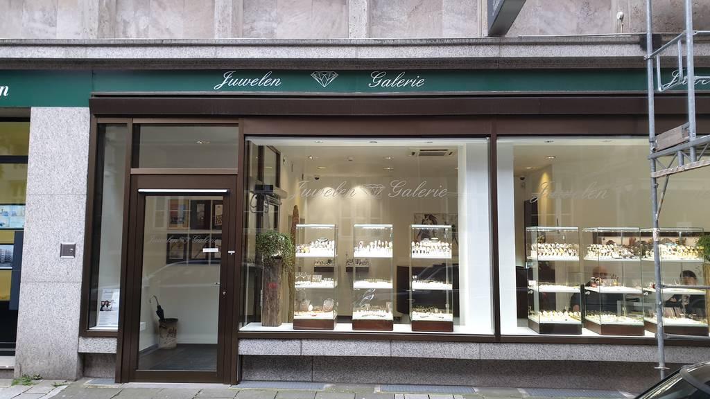 Profilfoto von Juwelen Galerie GmbH Boruta