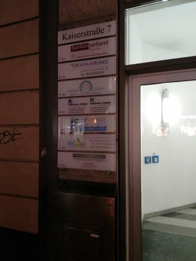Bankenverband Hessen e.V. - Frankfurt am Main