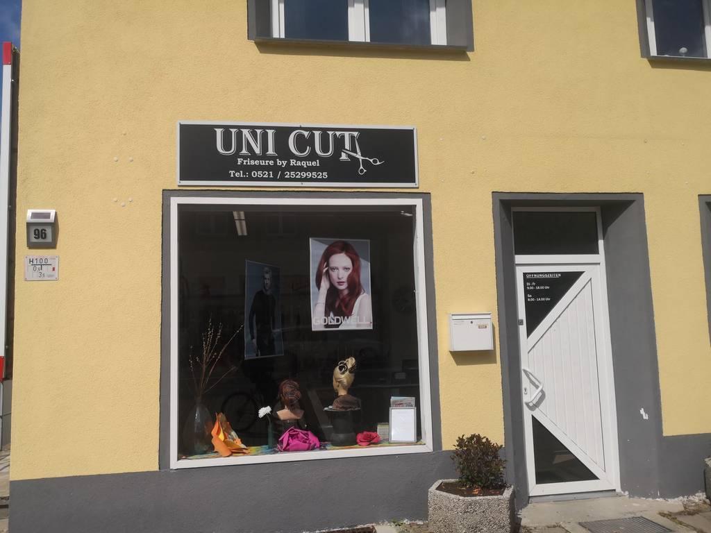 Profilfoto von Uni Cut Bielefeld