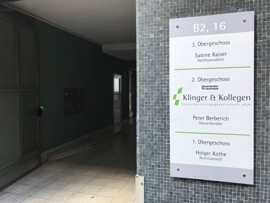 Profilfoto von Holger Kothe Rechtsanwalt