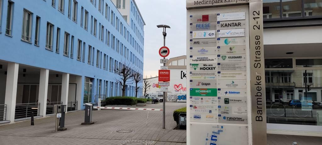 Profilfoto von Falkenried Klinik Kampnagel für Psychiatrie und Psychotherapie