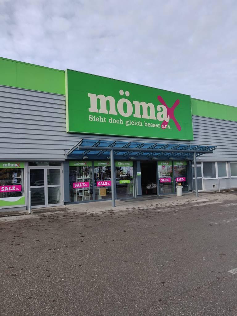 Profilfoto von Mömax Möbelhaus München
