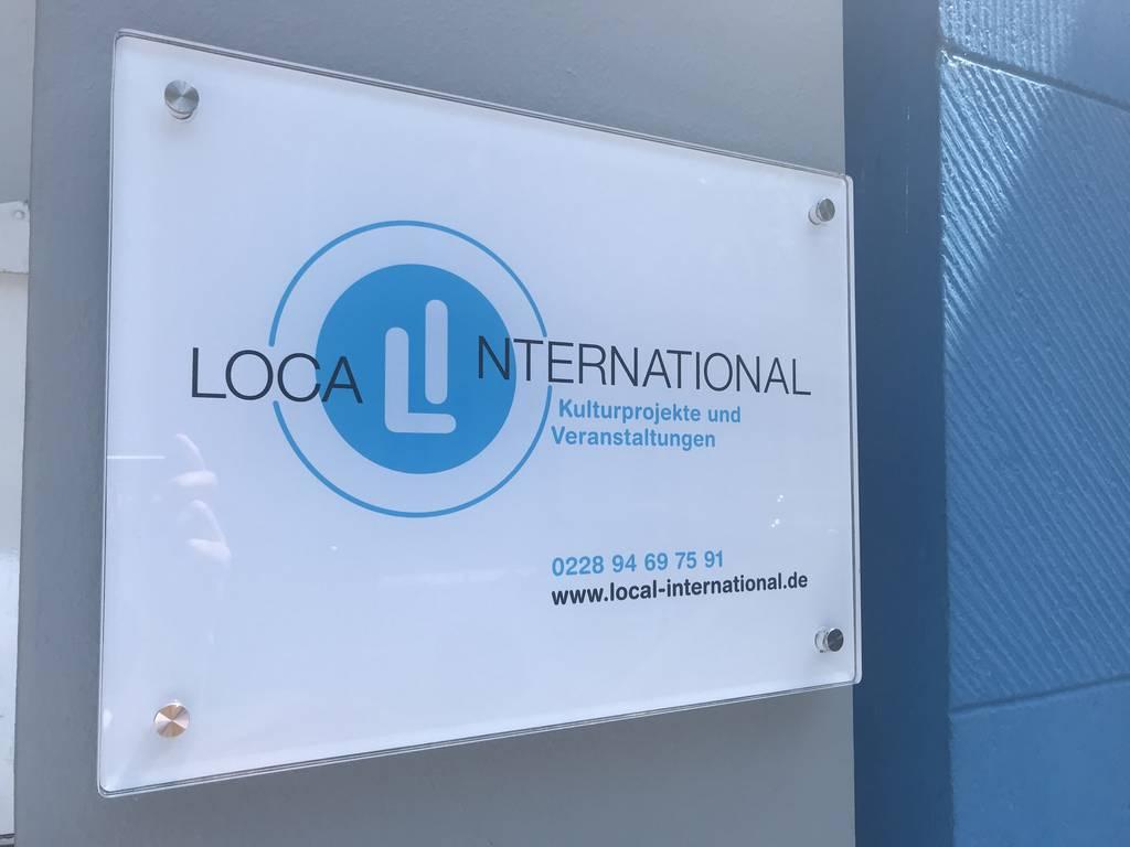 Profilfoto von Kulturprojekte und Veranstaltungen Local International