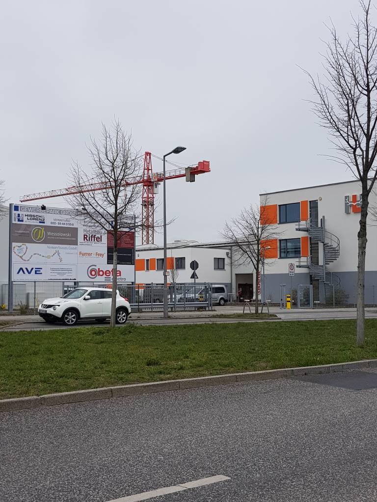 Profilfoto von Oskar Böttcher GmbH & Co. KG