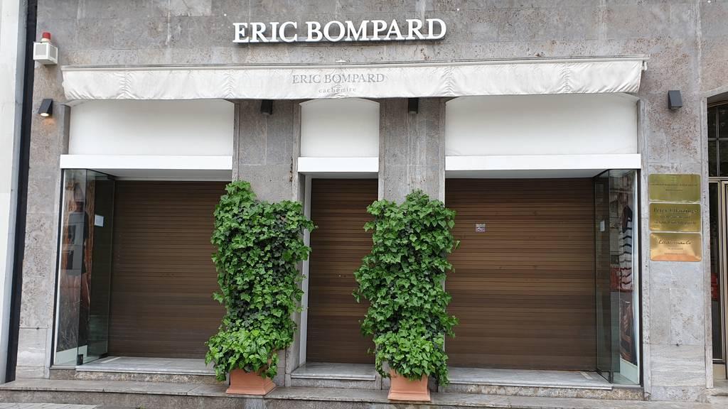 Profilfoto von Eric Bompard