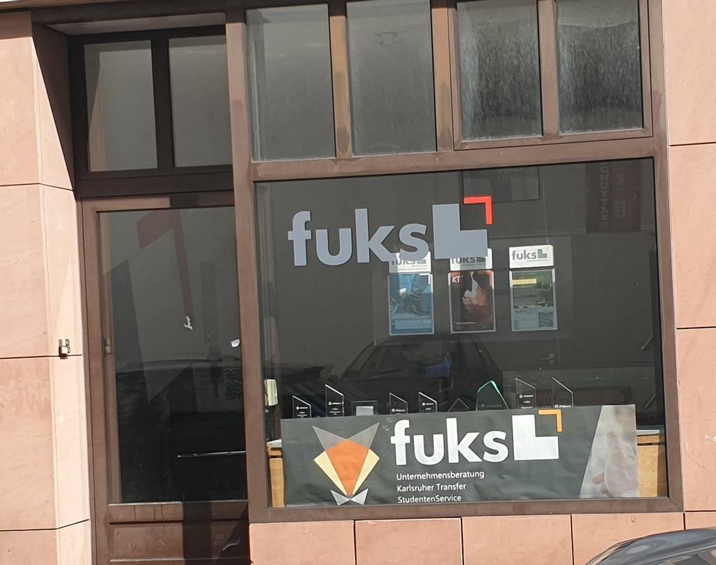 Profilfoto von Fuks e.V.