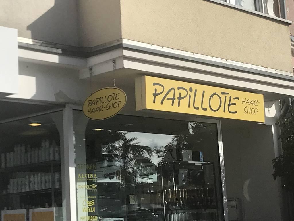 Profilfoto von Papillote Haarshop A2 GmbH