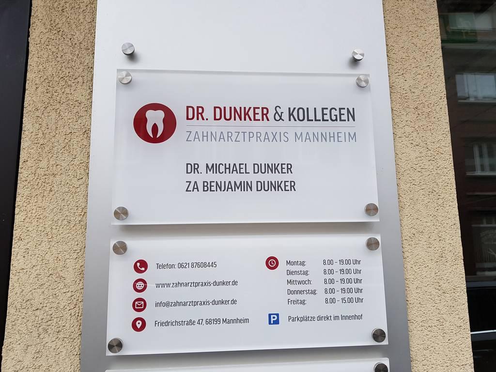 Profilfoto von Dr. Dunker & Kollegen - Zahnarzt Mannheim Neckarau