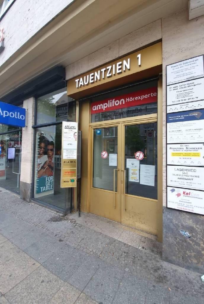 Profilfoto von Blume 2000 Berlin Tauentzienstraße