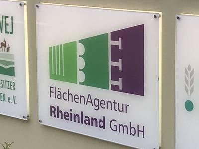 Flächenagentur Rheinland GmbH - Bonn