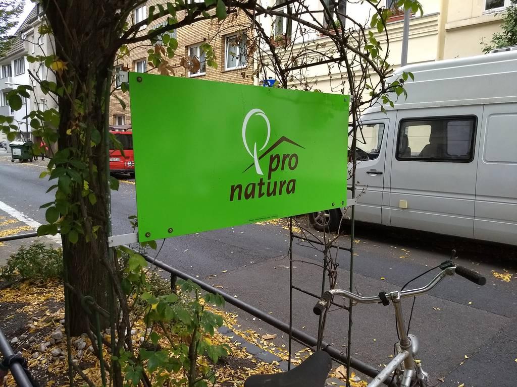 Profilfoto von Pro natura köln Leben von und mit der Natur (Inhaber) Agnieszka Rakus