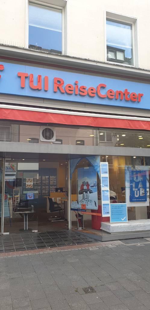 Profilfoto von TUI ReiseCenter Düsseldorf