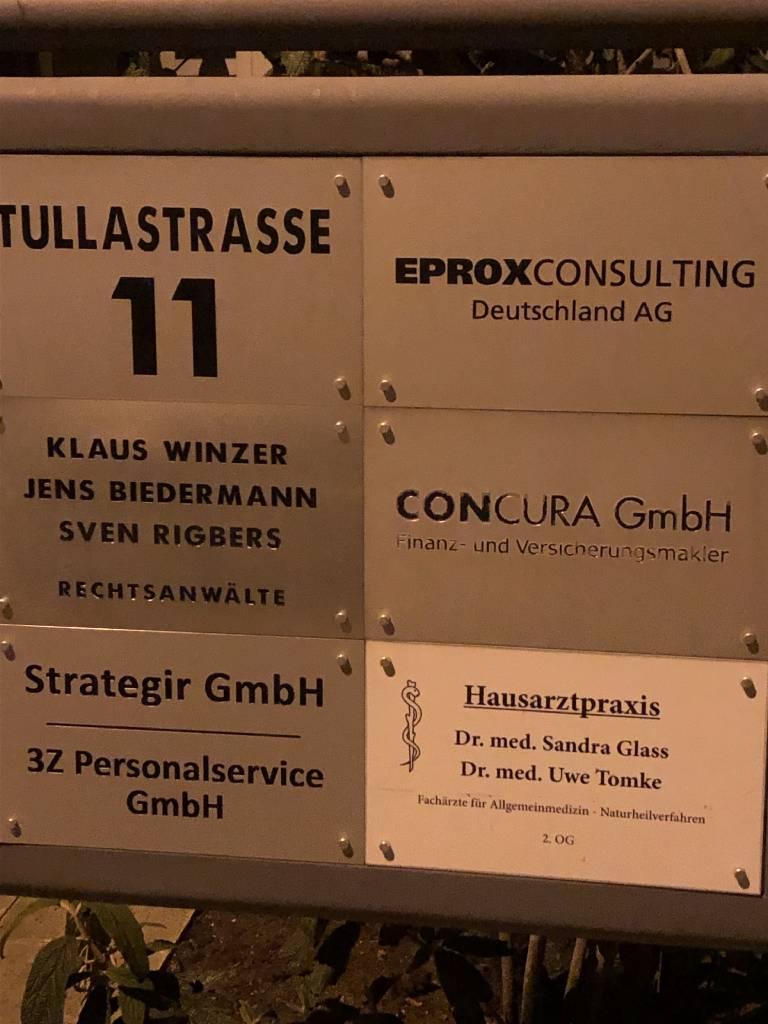 Profilfoto von Concura GmbH