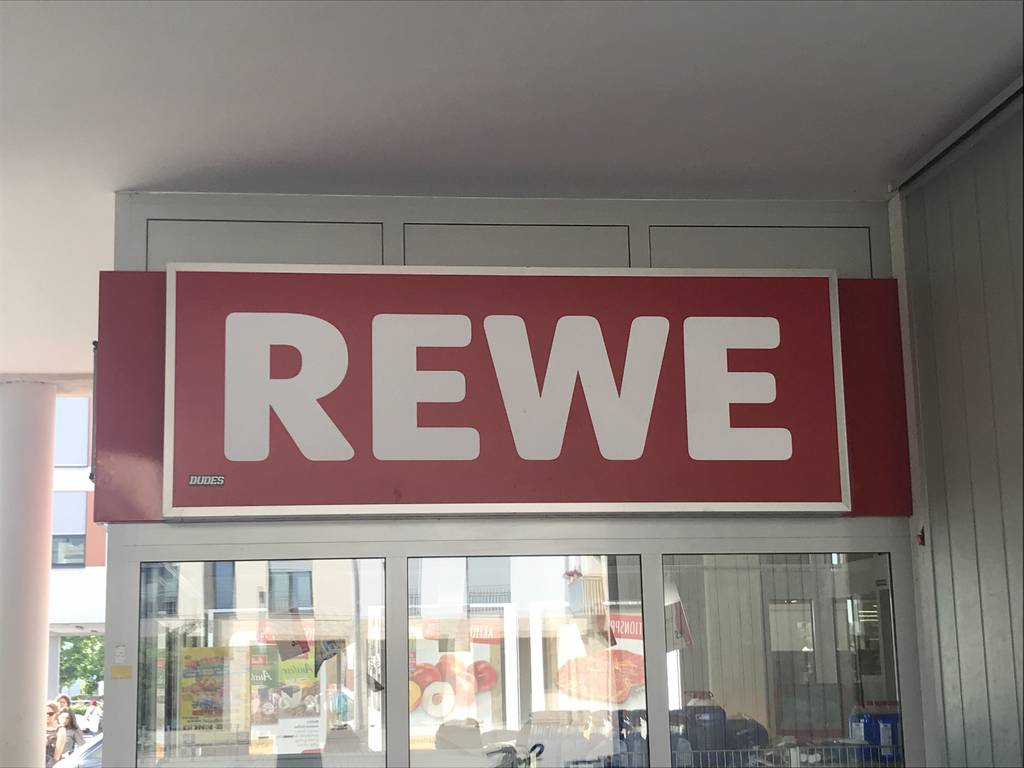 Profilfoto von REWE Supermarkt