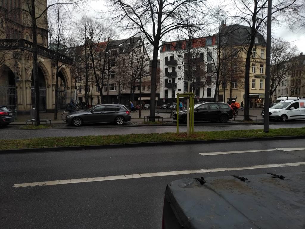 Profilfoto von Ökomarkt Neusser Platz