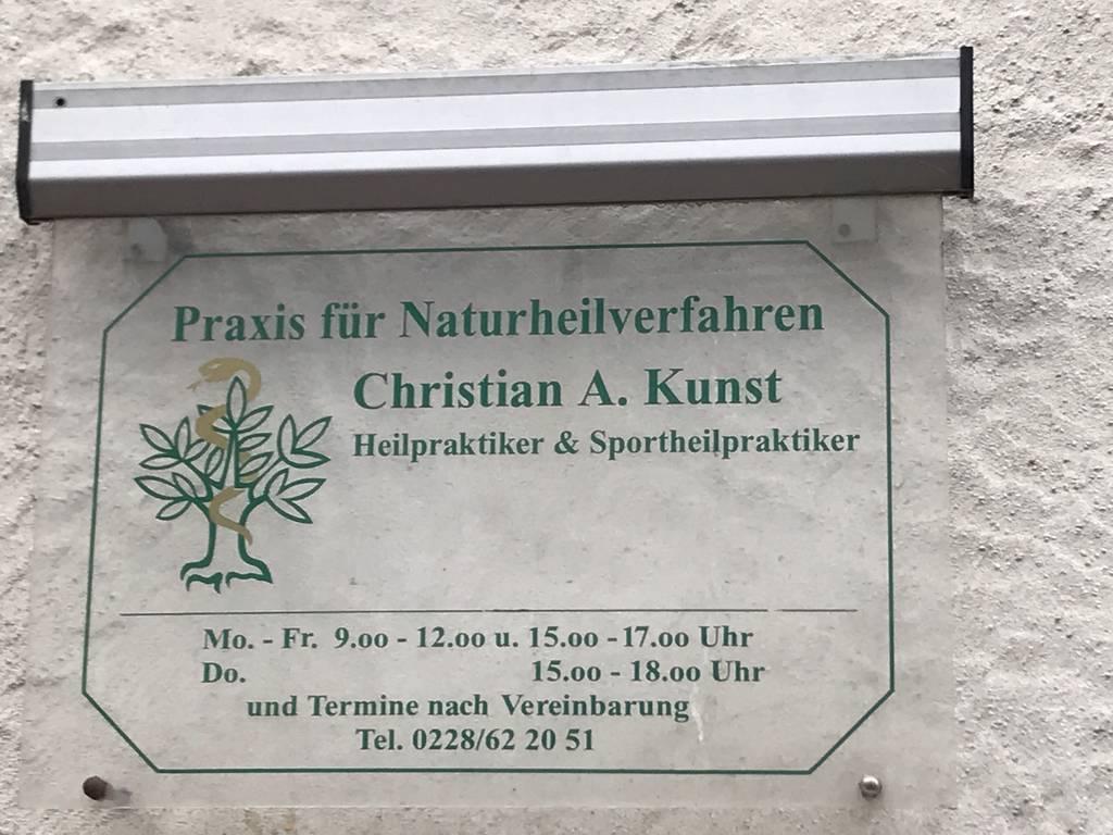 Profilfoto von Christian Kunst