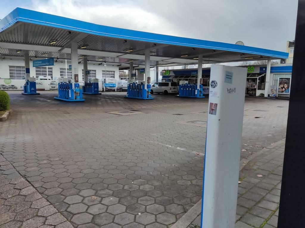 Profilfoto von ARAL Tankstelle