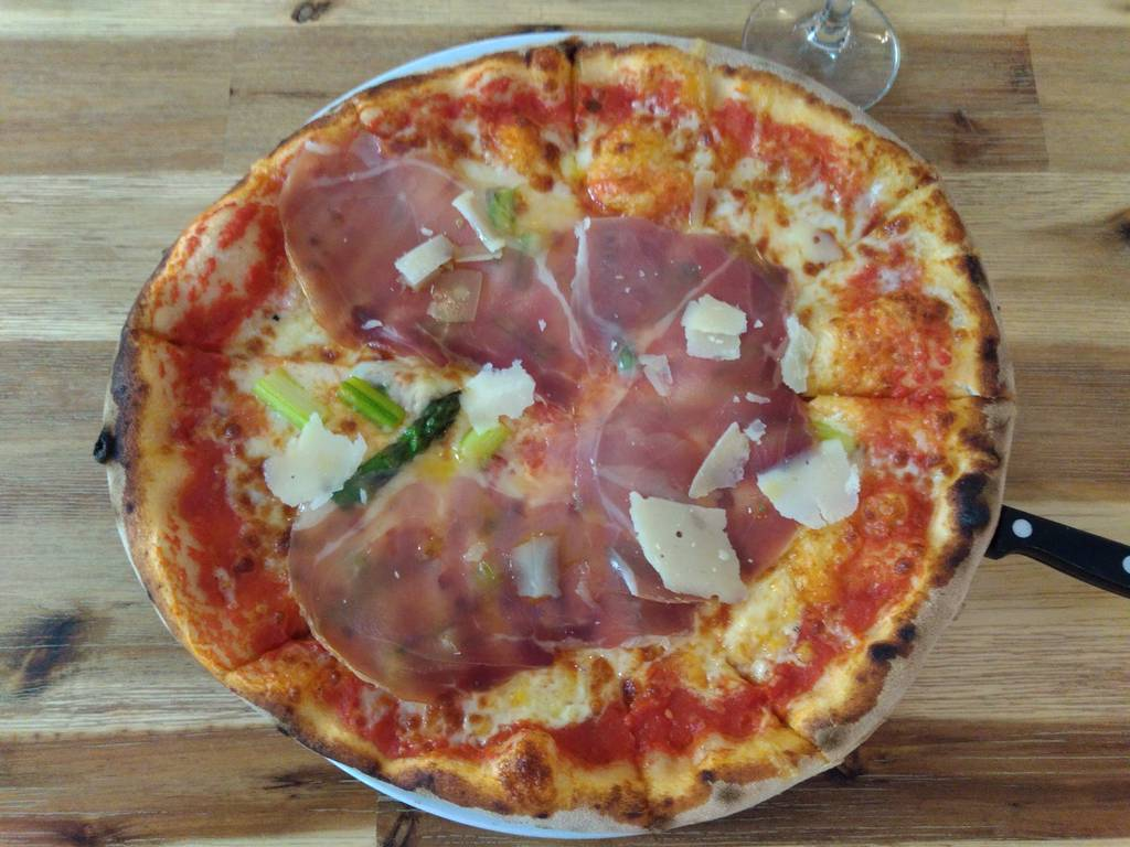Profilfoto von Pizzaria Trattoria Sorrentino Vesuvio