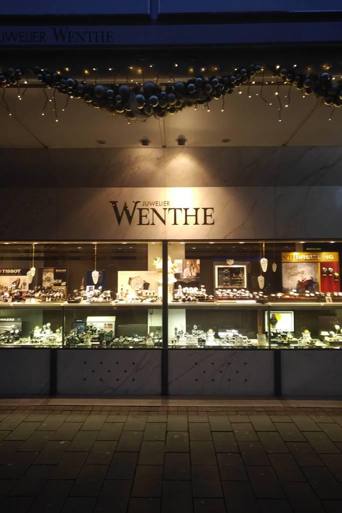 Profilfoto von Juwelier Wenthe