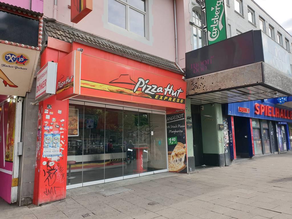 Profilfoto von Pizza Hut