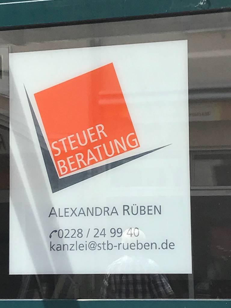 Profilfoto von Alexandra Rüben