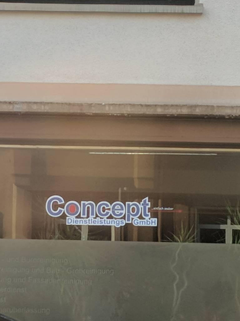 Profilfoto von Concept Dienstleistungs GmbH