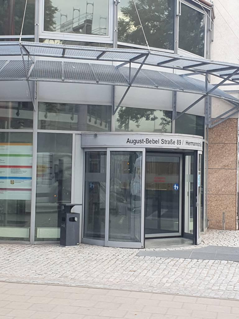Profilfoto von Wohnen & Leben Rostock gGmbH