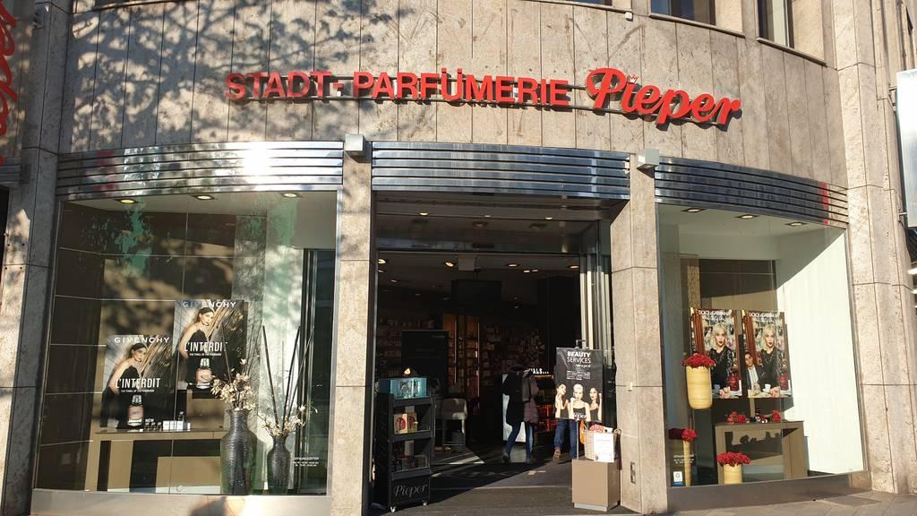 Profilfoto von Stadt-Parfümerie Pieper