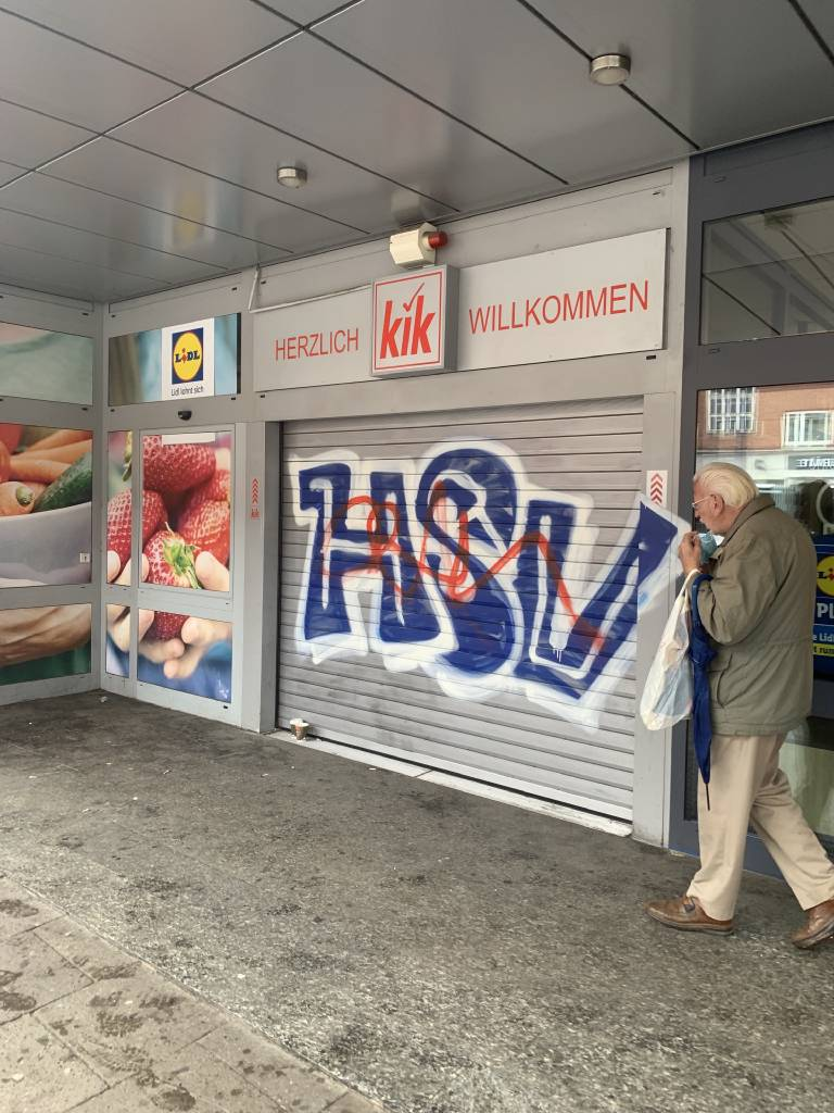 Profilfoto von KiK Hamburg Barmbek