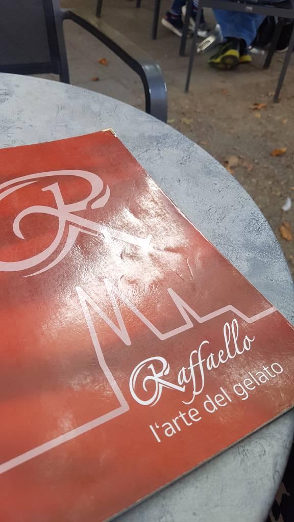 Profilfoto von Eiscafé Raffaello