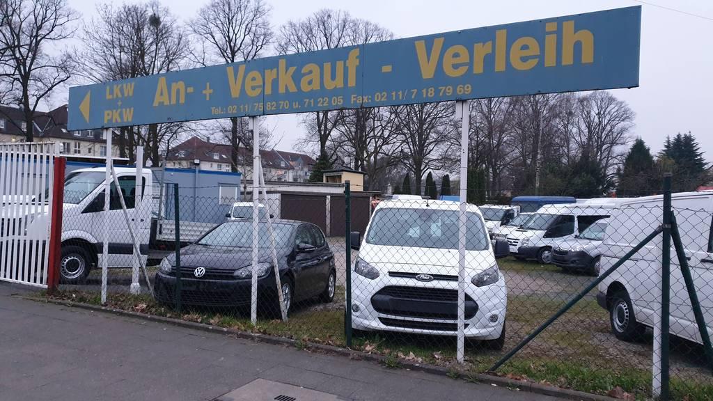 Profilfoto von Autohaus Bartels