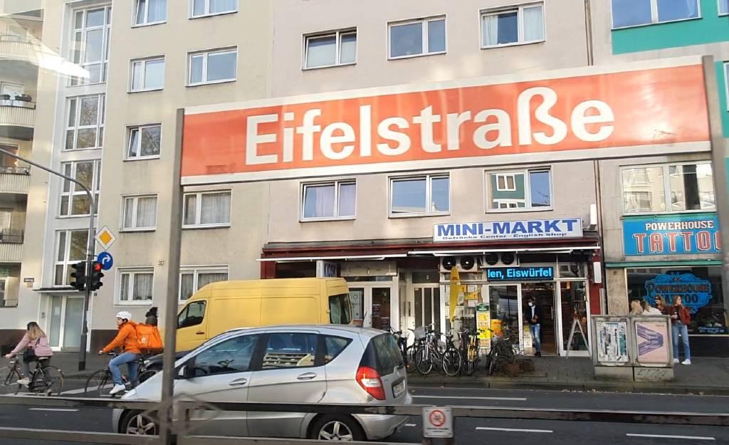 Profilfoto von Kiosk & Mini Markt