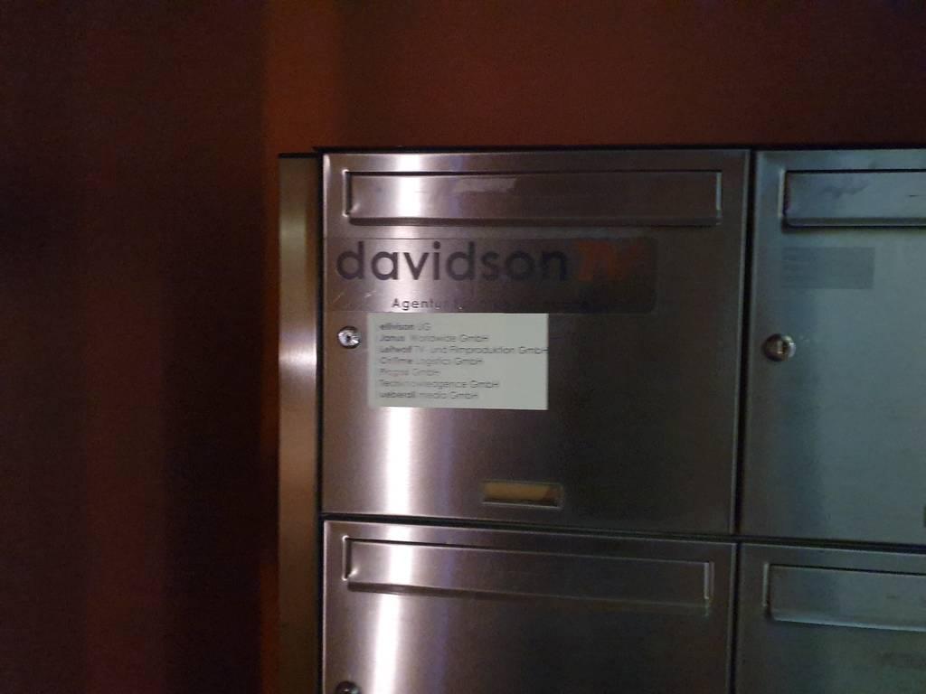 Profilfoto von DavidsonTV GmbH