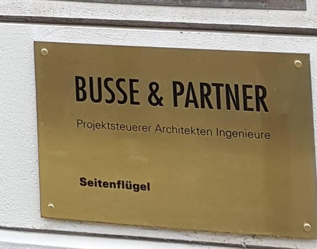 Profilfoto von Busse & Partner (Inhaber) Dipl.-Ing. Volkmar G. Busse