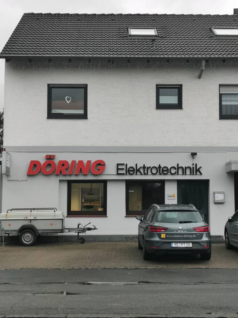 Profilfoto von Elektro-Döring Inh. Horst Döring Nachfolger e.K.
