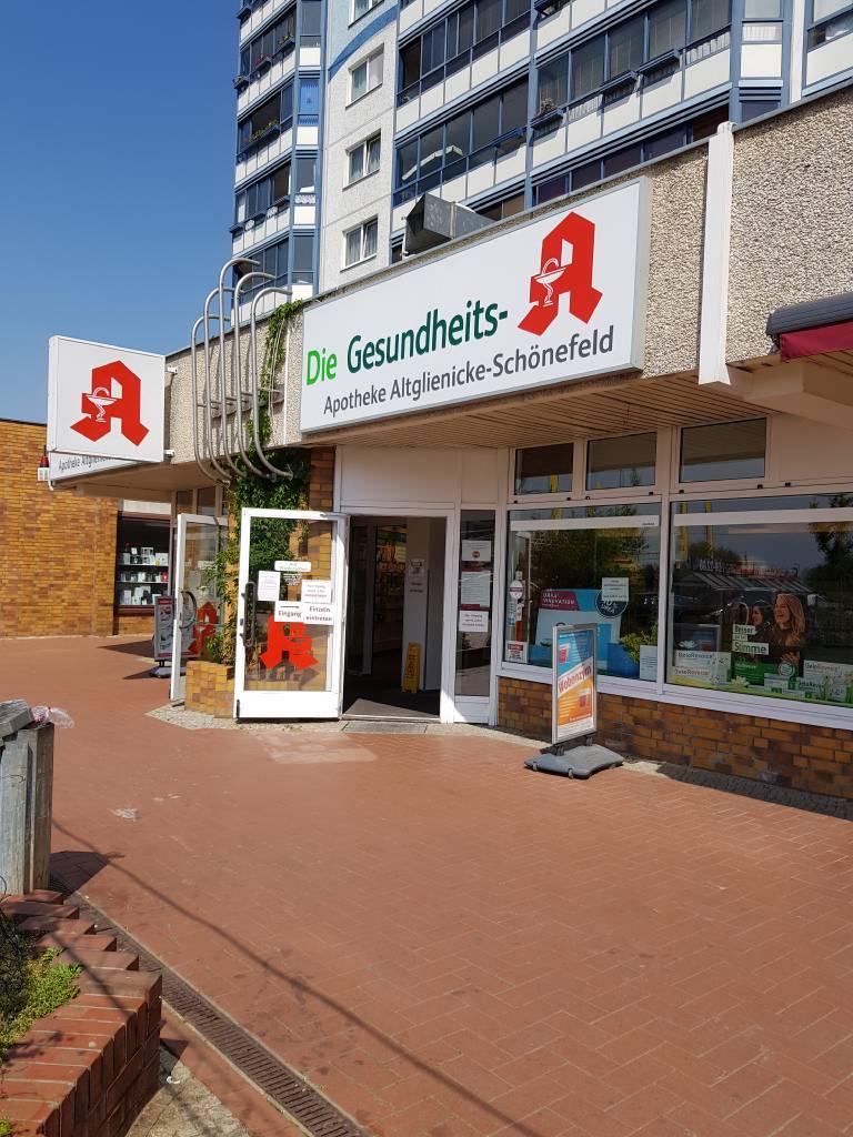 Profilfoto von gesund leben Apotheke Altglienicke-Schönefeld