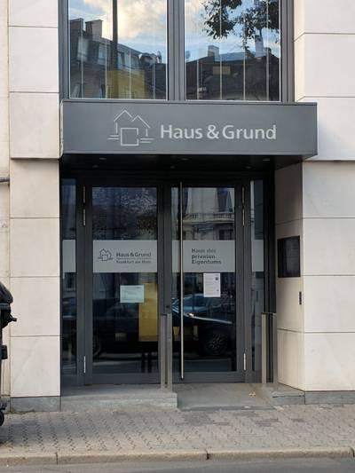 Haus & Grund Hessen e.V. - Frankfurt am Main