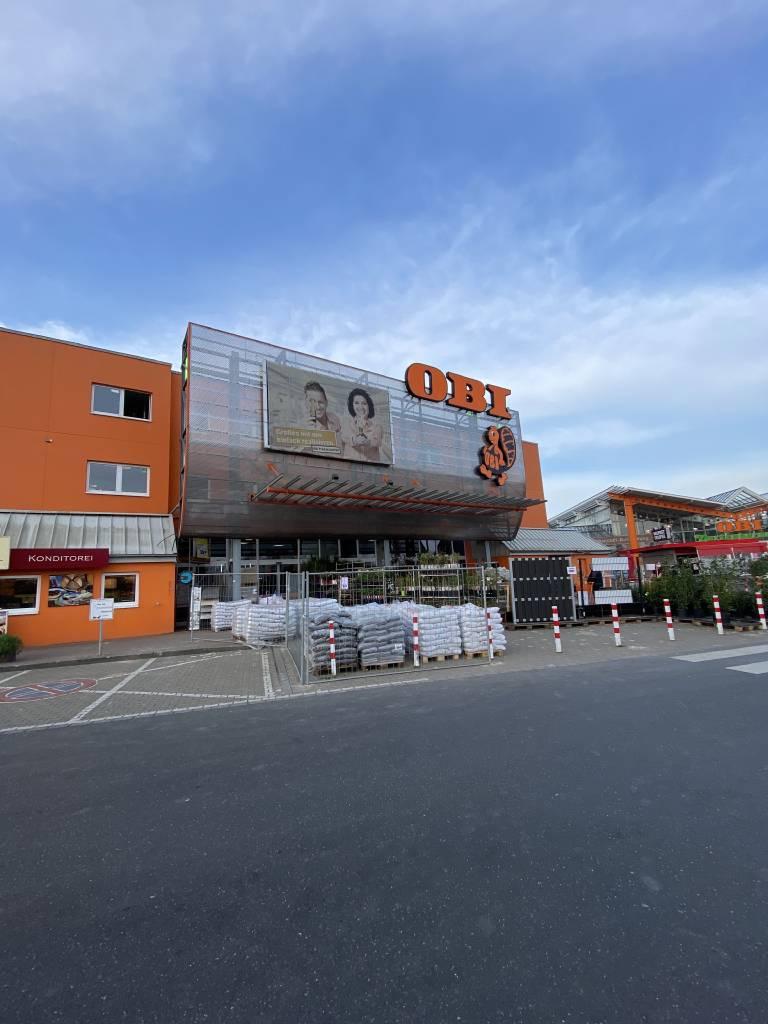 Profilfoto von OBI Markt Siegburg