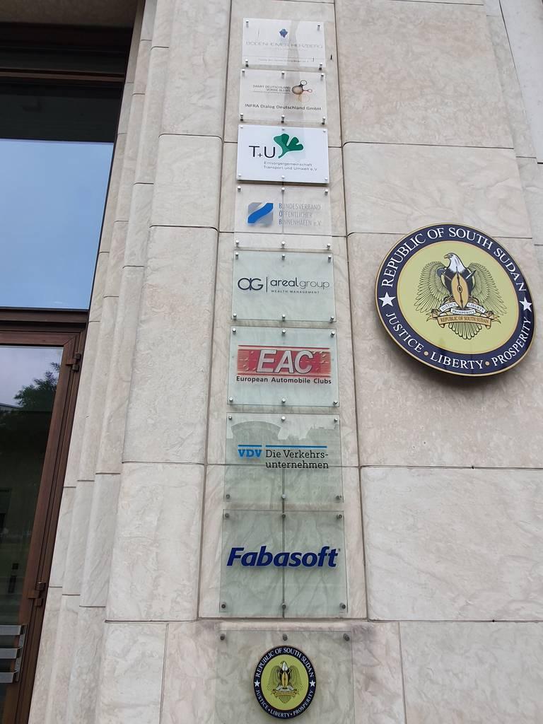 Profilfoto von Bank OF China Limited Zweigniederlassung Berlin